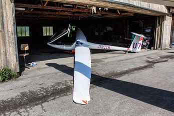 D-2749 - Private DG Flugzeugbau DG 300