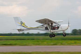 D-MONY - Private Aeroprakt A-22 Foxbat