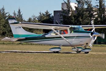 LV-ITW - Private Cessna 182 Skylane (all models except RG)