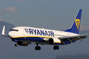 EI-DPO - Ryanair Boeing 737-800