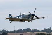 GBUAR - Private Supermarine Seafire LF 111C aircraft