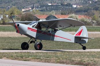 - - Private Zlin Aviation Savage Classic