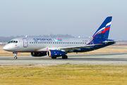 RA-89042 - Aeroflot Sukhoi Superjet 100 aircraft