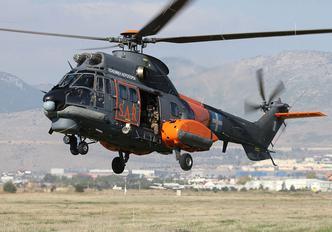 2520 - Greece - Hellenic Air Force Aerospatiale AS332 Super Puma L (and later models)