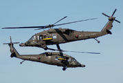 FAC4131 - Colombia - Air Force Sikorsky UH-60L Black Hawk aircraft