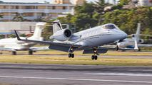 N601GG - Private Learjet 60 aircraft