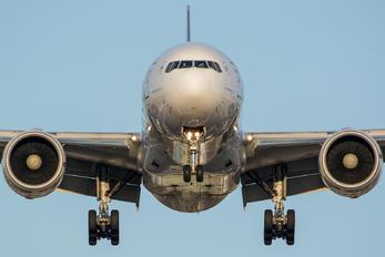 F-GSPC - Air France Boeing 777-200ER