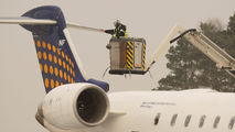 D-ACNF - Eurowings Canadair CL-600 CRJ-900 aircraft
