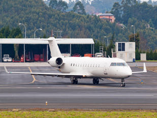 EC-JOD - Air Nostrum - Iberia Regional Canadair CL-600 CRJ-200
