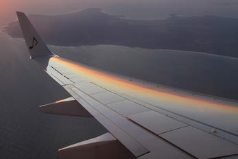 JA73NE - Skymark Airlines Boeing 737-800