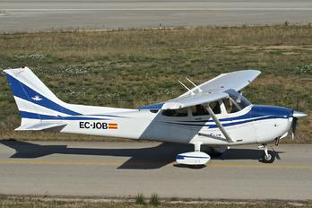 EC-JOB - Aeroclub Barcelona-Sabadell Cessna 172 Skyhawk (all models except RG)