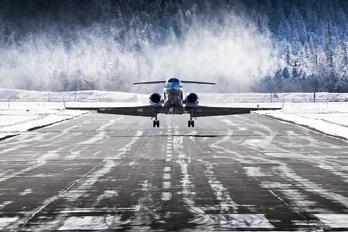 N245TT - Private Gulfstream Aerospace G-V, G-V-SP, G500, G550