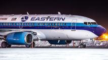 N278EA - Eastern Airlines Boeing 737-700 aircraft