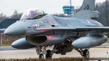 J-011 - Netherlands - Air Force General Dynamics F-16AM Fighting Falcon aircraft