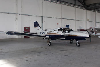 N64MP - Private Piper PA-34 Seneca