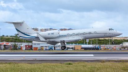OE-IMZ - Avcon Jet Gulfstream Aerospace G-IV,  G-IV-SP, G-IV-X, G300, G350, G400, G450