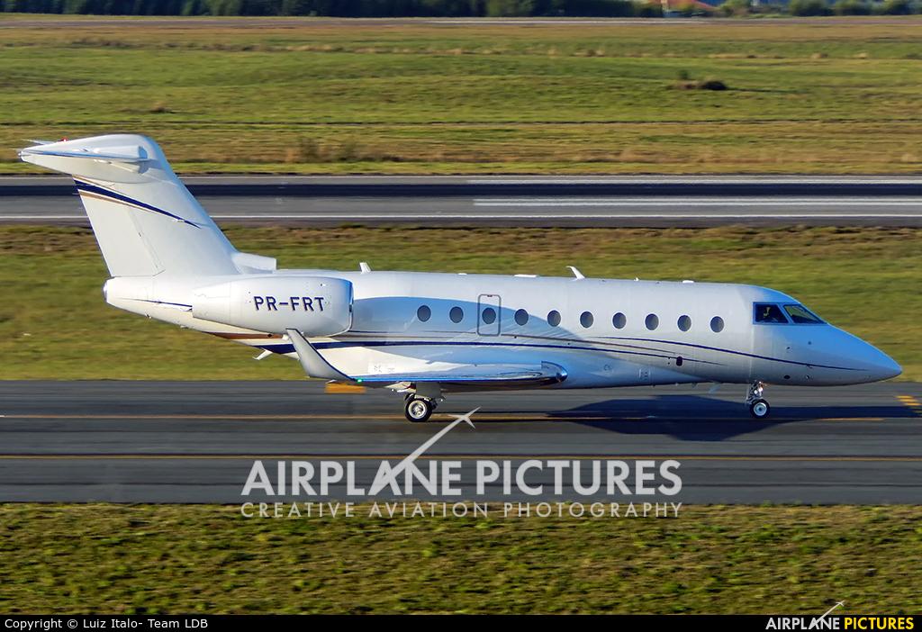 Private PR-FRT aircraft at Curitiba -  Afonso Pena