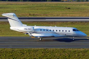 PR-FRT - Private Gulfstream Aerospace G200