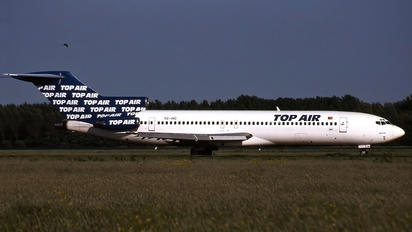 TC-IYC - Top Air Boeing 727-200 (Adv)