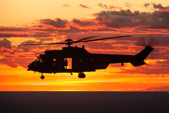 8513 - Brazil - Air Force Eurocopter EC725 Caracal