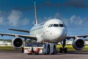 F-HEPF - Air France Airbus A320 aircraft