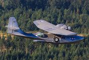 N85U - Flying Fireman Consolidated PBY-6A Catalina aircraft