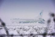 YR-BAS - Blue Air Boeing 737-400 aircraft