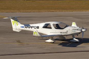 I-A562 - Private Dyn Aero MCR4s