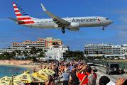 N935NN - American Airlines Boeing 737-800 aircraft