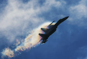 03 - Russia - Air Force Sukhoi Su-35