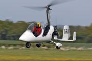 G-RARA - Private Rotorsport MT-03 aircraft