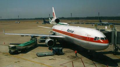 PH-MCT - Martinair McDonnell Douglas MD-11CF