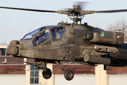 Q-30 - Netherlands - Air Force Boeing AH-64D Apache aircraft
