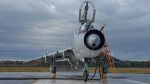 8101 - Poland - Air Force Sukhoi Su-22M-4 aircraft