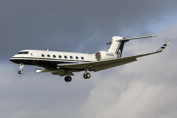 N288WR - Private Gulfstream Aerospace G650, G650ER