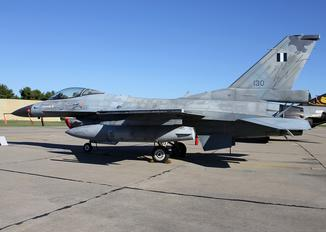 130 - Greece - Hellenic Air Force Lockheed Martin F-16C Fighting Falcon