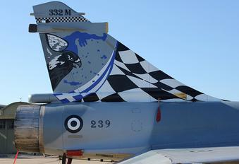 239 - Greece - Hellenic Air Force Dassault Mirage 2000EG