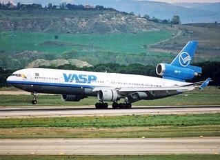 PP-SPL - VASP McDonnell Douglas MD-11
