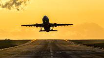 N686FE - FedEx Federal Express Airbus A300F4-605R aircraft