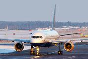 TF-FIS - Icelandair Boeing 757-200 aircraft