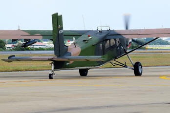 42081 - Thailand - Air Force Fairchild PT-23A