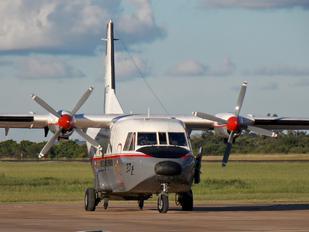 FAP-2027 - Paraguay - Air Force Casa C-212 Aviocar