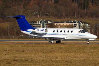 OE-GMG - Tyrolean Jet Service Cessna 650 Citation VII