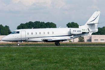 P4-ADD - Private Gulfstream Aerospace G200