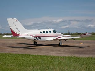 ZP-BFX - Private Cessna 401