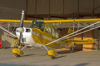 PT-JTD - Private American Champion 7GCBC Citabria Explorer