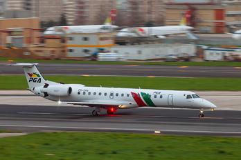 CS-TPH - PGA Portugalia Embraer EMB-145