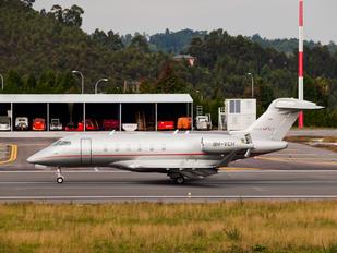 9H-VCH - Vistajet Bombardier BD-100 Challenger 350 series