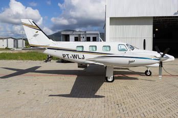 PT-WLJ - Private Piper PA-31T Cheyenne