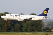 D-ABEH - Lufthansa Boeing 737-300 aircraft